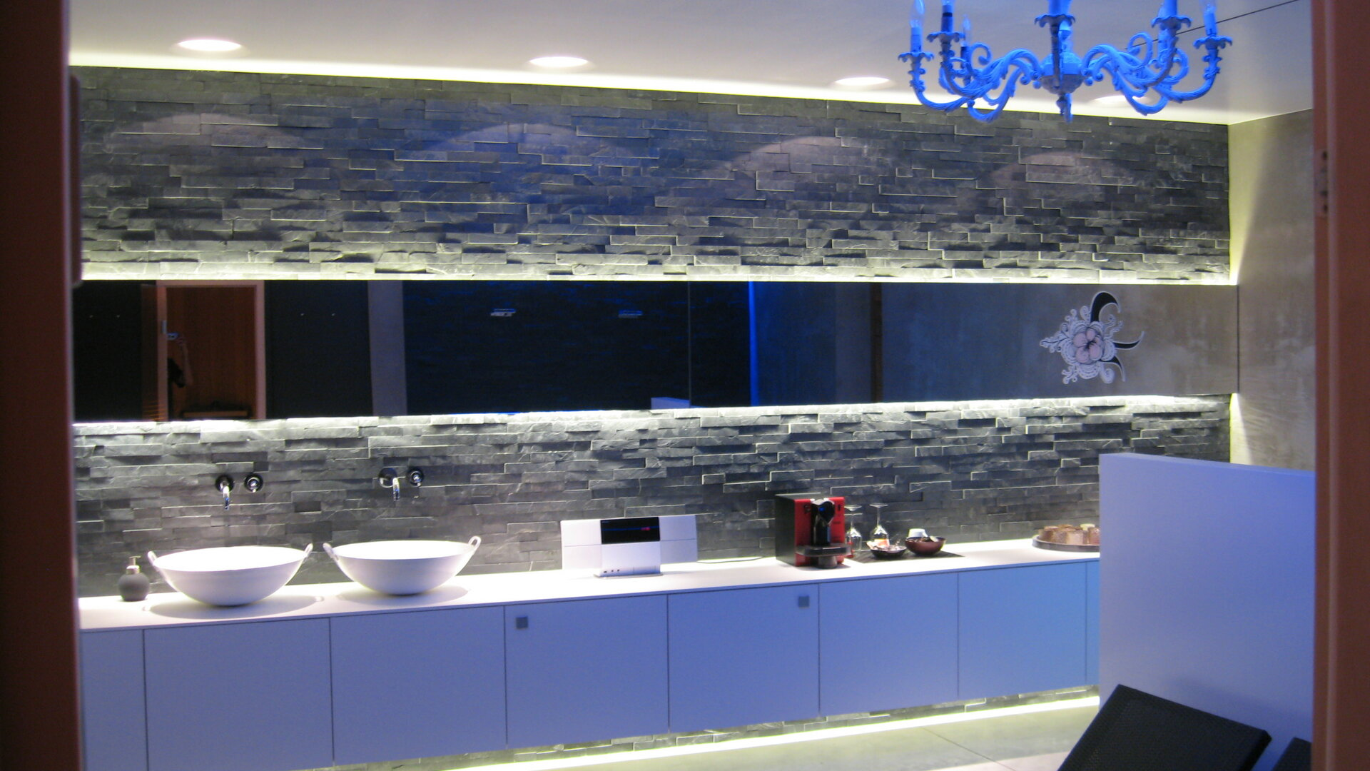 Bed and Beyond - kamer 2