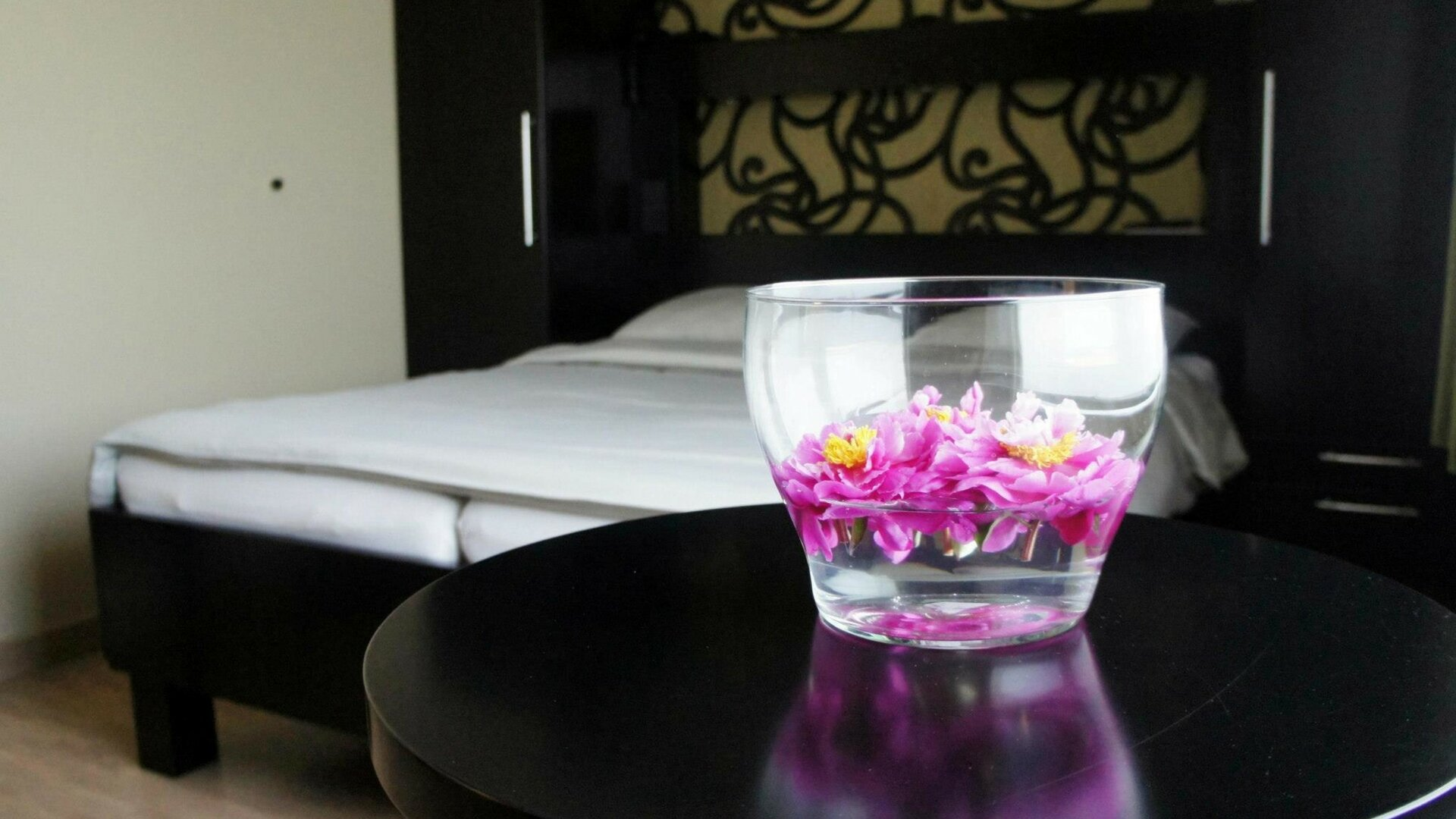 Belrom Hotel - Double room