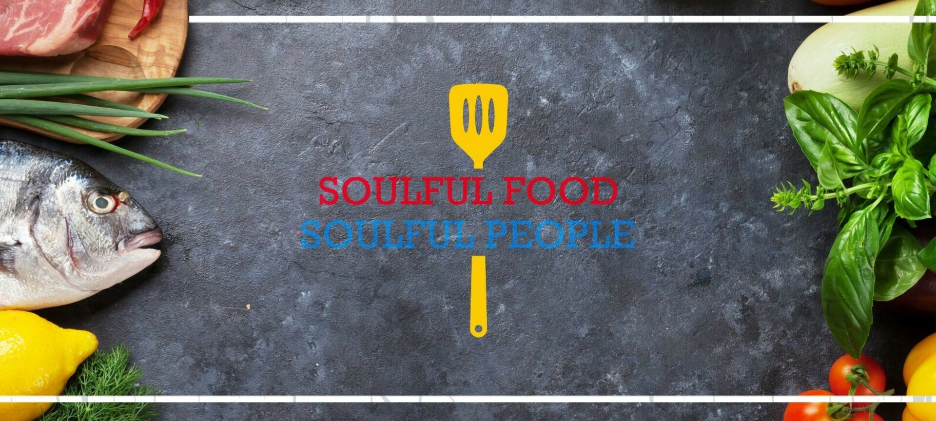 Soul Kitch'n - Logo