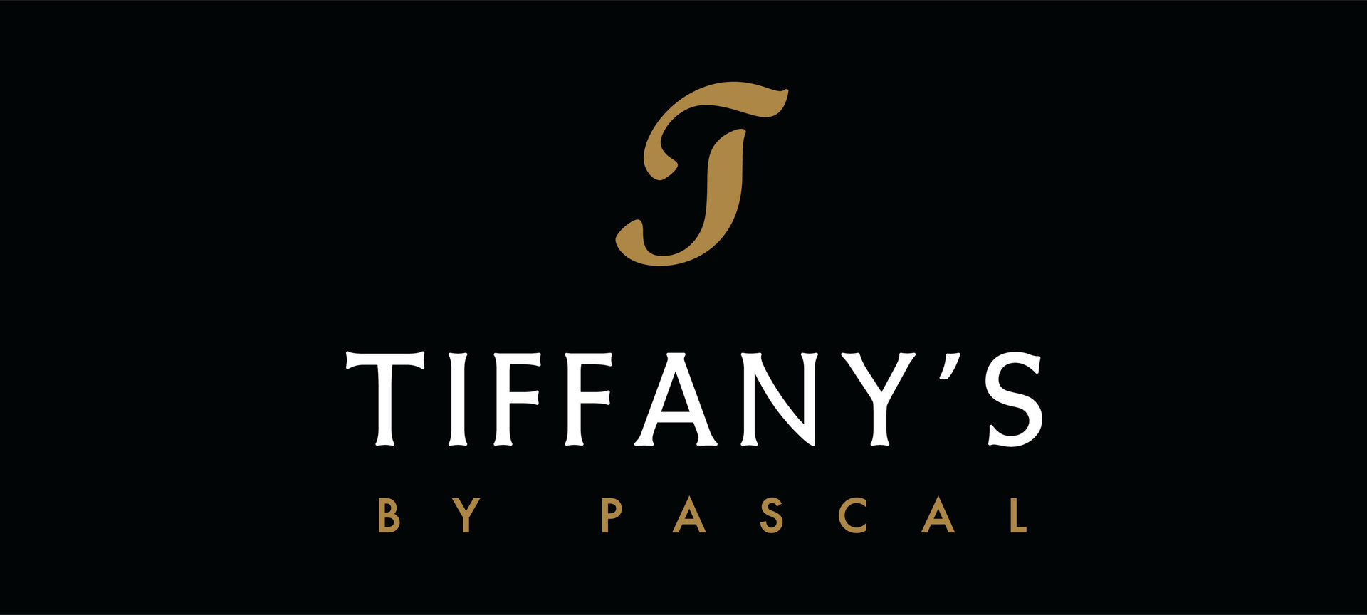 Tiffany's by Pascal - logo1